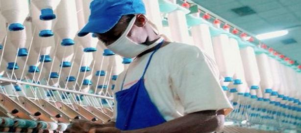 Uemoa : accroissement de la production industrielle en mai 2018