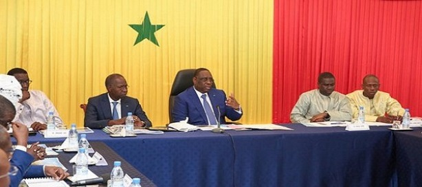 SENEGAL : un projet de loi de finances 2019 articulé autour du PSE