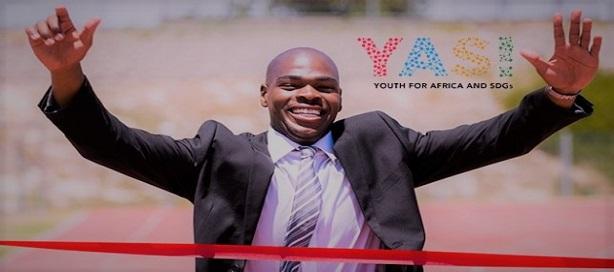 Yas, une nouvelle opportunité d'affaires pour la jeunesse africaine.