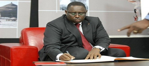 SENEGAL : promulgation de la loi relative au PTIP 2019-2021 et la loi de Finances pour l'année 2019.
