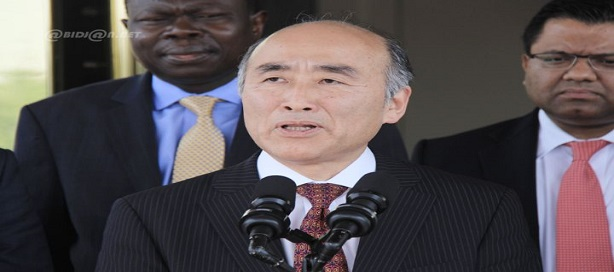 Mitsuhiro Furusawa, DGA FMI.