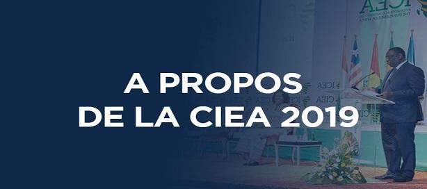 Dakar abrite la 3ième édition de la Conférence internationale sur l'émergence économique en Afrique