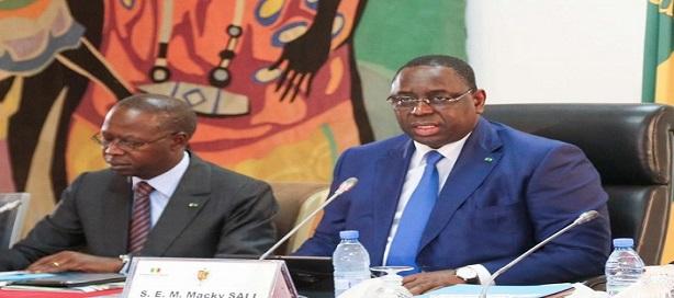 Nomination au Conseil des ministres du 09 janvier 2019