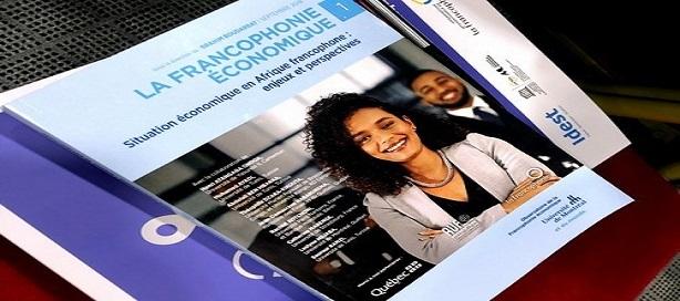 Le premier rapport de l'OFE sur la situation économique en Afrique francophone a été présenté ce matin à la communauté universitaire.