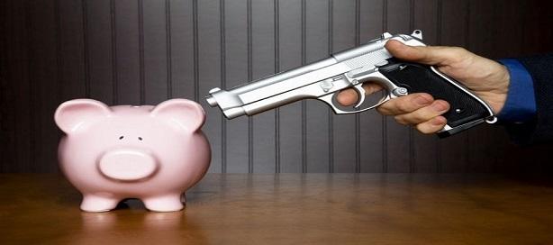 Faire des taux d'intérêt profondément négatifs une option envisageable.
