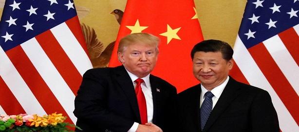 Les droits de douane imposés par les États-Unis et la Chine auront inévitablement des répercussions importantes sur le commerce international.