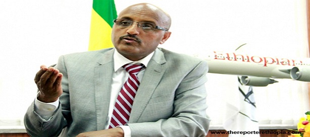 Tewolde Gebremariam, Dg Ethiopian airlines : «il est trop tôt pour spéculer sur la cause de l'accident»