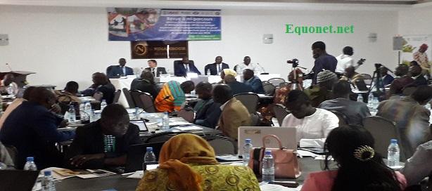 SENEGAL : l'information climatique très utilisée par les agriculteurs et pêcheurs