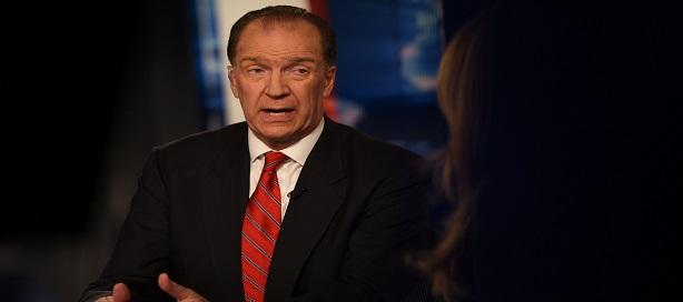 David Malpass, nouveau président du groupe de la Banque mondiale