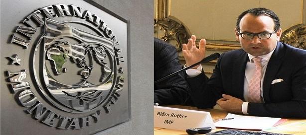 Déclaration à l'issue d'une mission d'évaluation du personnel du FMI en Tunisie