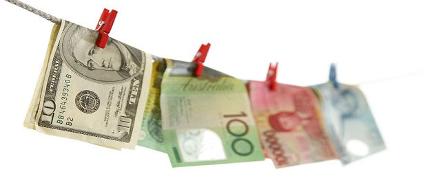 Menaces et défis du blanchiment de capitaux et du financement du terrorisme