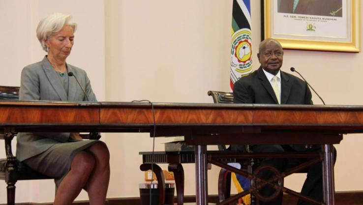Le Conseil d'administration du FMI conclut les consultations de 2019 au titre de l'article IV avec l'Ouganda