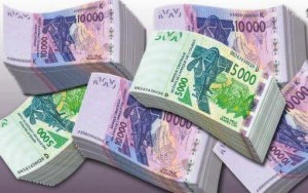 Le montant des soumissions sur le guichet hebdomadaire des adjudications ressort à 4.209,8 milliards en mars 2019 dans l'Uemoa
