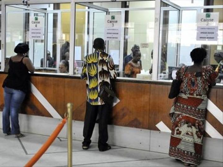 Les opérations bancaires dans l'Uemoa s'élèvent à 482,2 milliards en mars 2019