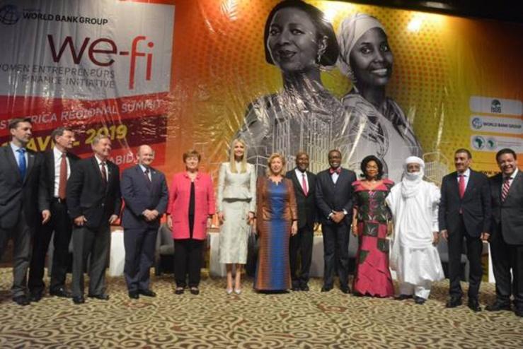 L'Initiative de financement en faveur des femmes entrepreneures cible 70 000 entreprises féminines