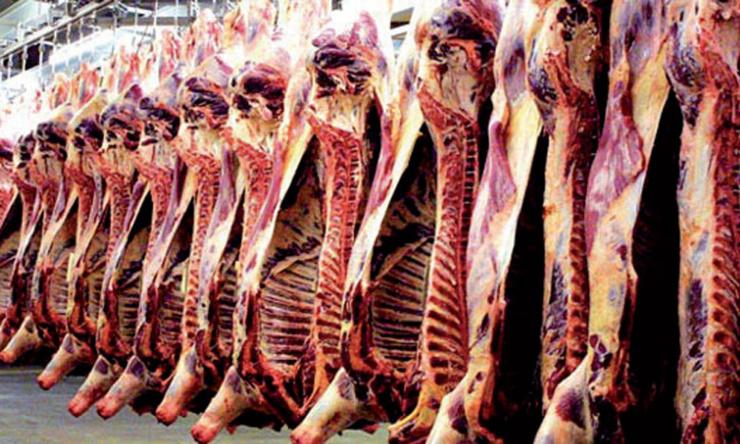 Sénégal : baisse des abattages contrôlés de viande, en variation trimestrielle