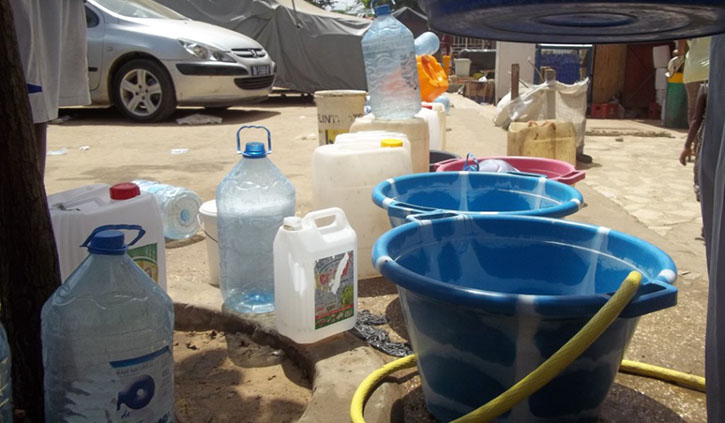 Suivre ensemble les services publics d'eau potable du Nord