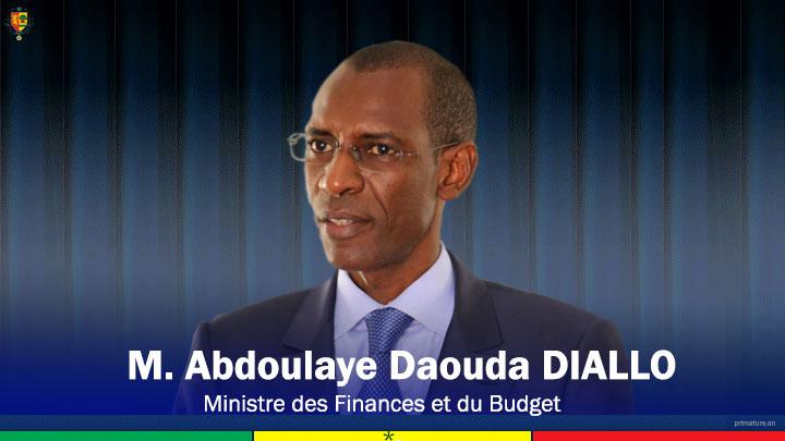 Sénégal : déroulement normal processus d'exécution du budget 2019, recouvrement correct des recettes et prise en charge satisfaisante des dépenses