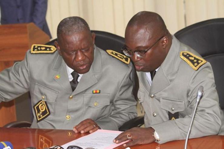 Des mesures opérationnelles pouvant impacter positivement les recettes attendues de l'administration douanière sénégalaise.