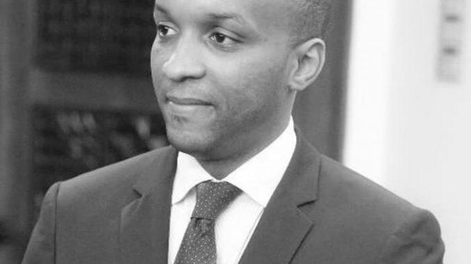 Mamadou Fall Kane, secrétaire permanent adjoint Cos-Pétrogaz.