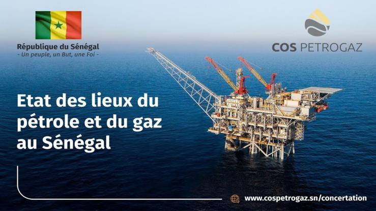 Connaître et faire la différence entre le pétrole et le gaz