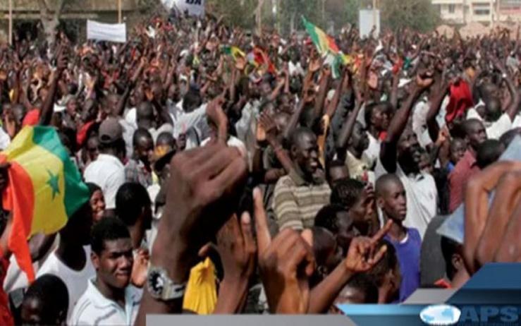 Journée mondiale de la population au Sénégal