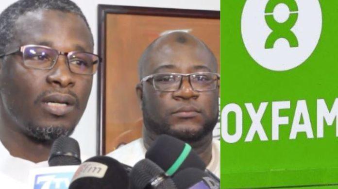 Affaire Oxfam Lbgti : ils reviennent