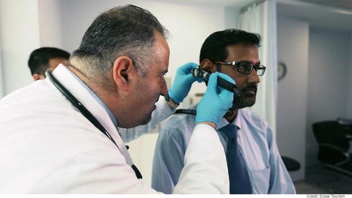 Le tourisme médical rapporte beaucoup d'argent aux Emirats arabes unis