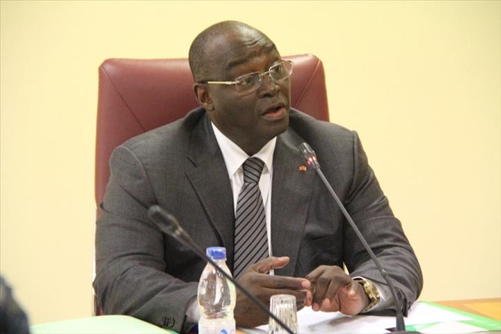 La commission bancaire réagit à l'article paru dans le quotidien «l'Essor ivoirien» du mardi 3 septembre 2019