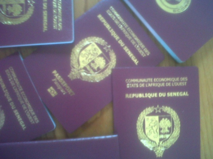 Espagne : Des sénégalais menacés de perdre leurs cartes de séjour faute de passeports en cours de validité.