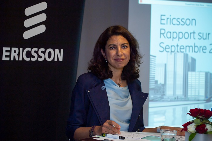 Ericsson Afrique présente son nouveau rapport sur la mobilité