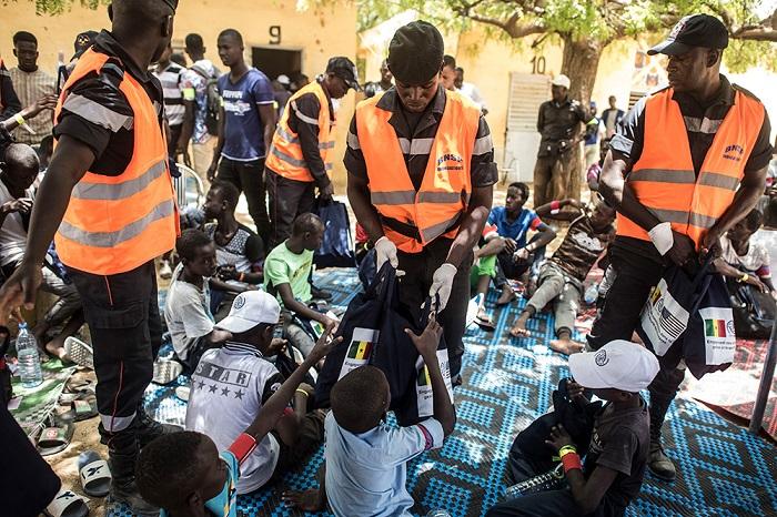 Bulletin semestriel sur les statistiques de la migration et de la mobilité internationale au Sénégal