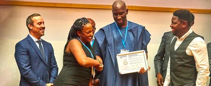 First WATT Renewables lauréat du Forum sur les énergies renouvelables 2019 co-organisé par la Banque africaine de développement