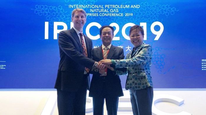 BP et ZPCC explorent la création d'une joint-venture mondiale d'acide acétique en Chine