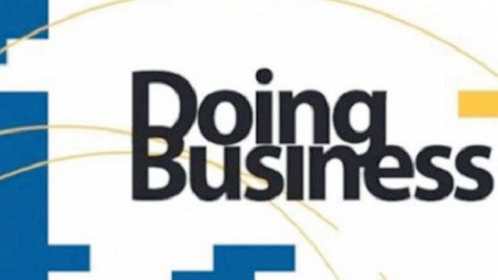 Sénégal : lancement officiel du rapport Doing Business 2020, le jeudi 24 octobre 2019