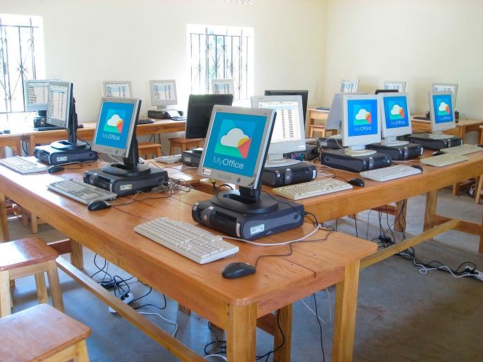 Le gouvernement du Burundi adopte la suite bureautique russe MoyOffis (MyOffice)