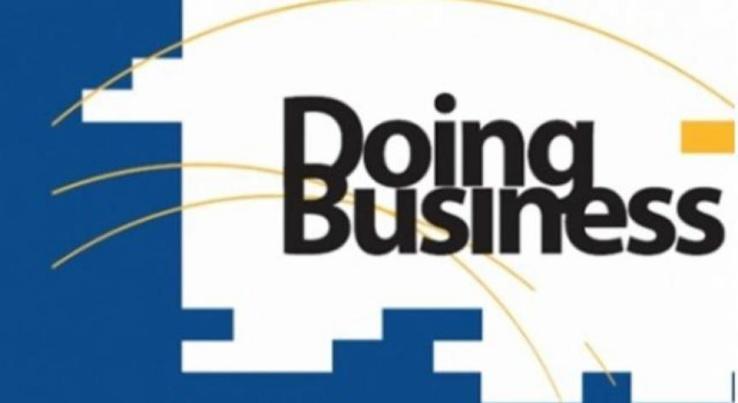 Doing business 2020 : Le Nigeria obtient une place parmi les meilleures progressions mondiales de l'année aux côtés du Togo.