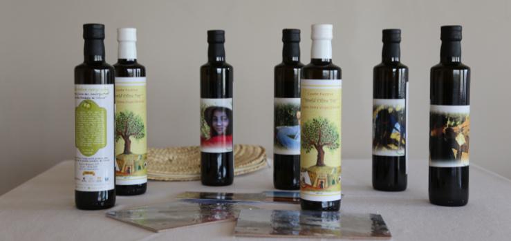 La BERD, la FAO et l'UE soutiennent les producteurs tunisiens dans leurs ambitions d'exportation de l'huile d'olive