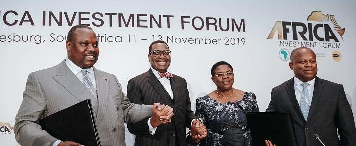 Afreximbank/Thelo DB : un protocole d'accord qui apporte de bonnes nouvelles pour les réseaux ferroviaires africains