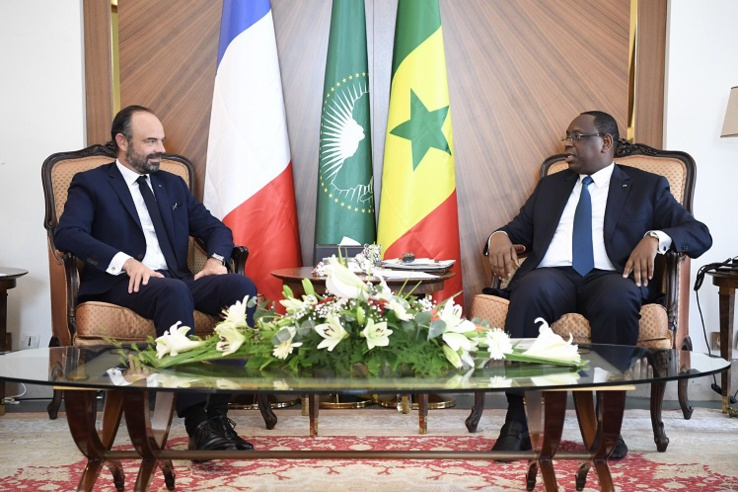 Déclaration conjointe du séminaire intergouvernemental franco-sénégalais du 17 novembre 2019