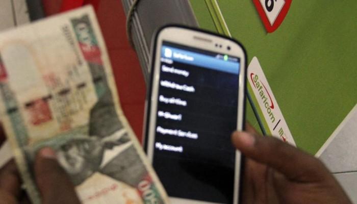 Argent mobile en Afrique subsaharienne