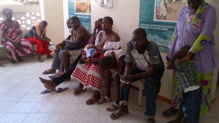 France/Sénégal : feuille de route pour renforcer le système de santé au Sénégal
