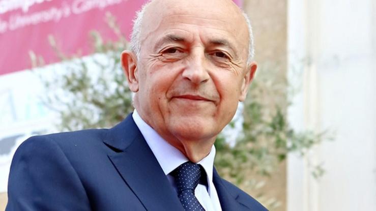 Jean-Hervé Lorenzi,, président Cercle des économistes.