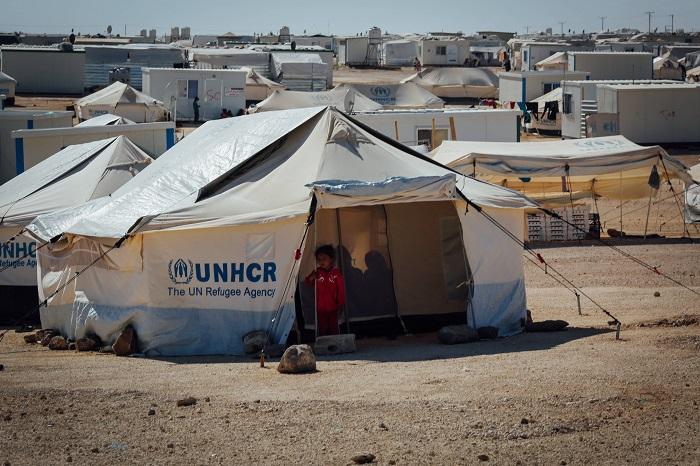 Solutions renouvelables pour les camps de réfugiés