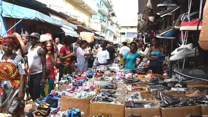 Pauvreté en Côte d'Ivoire