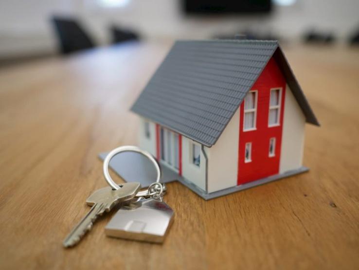 La dette hypothécaire américaine