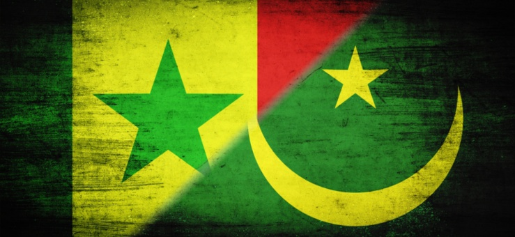 Coopération Sénégal/Mauritanie