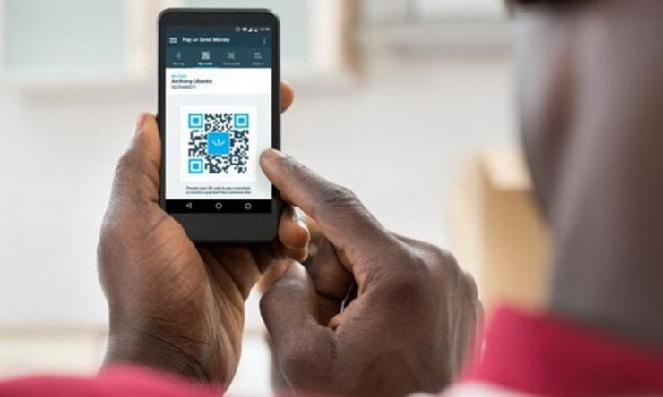 Paiement numérique Afrique.