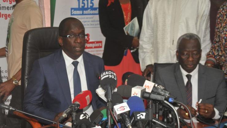 Coronavirus Covid 19 : situation au Sénégal