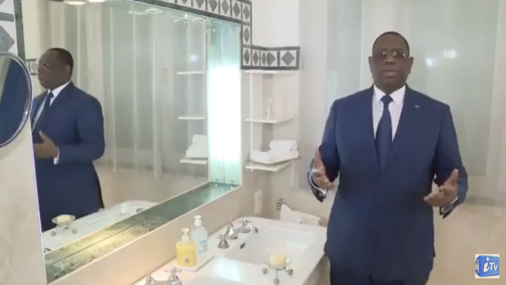 Conséquences économiques du coronavirus au Sénégal.